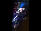 Iggy Azalea - Fuck Love @ Dragonland Music Festival (260217)