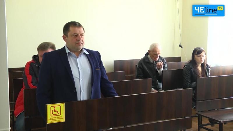 У Мені знову судять радикалів – мера Примакова і депутата Гайдукевича
