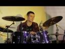 Столяров Владимир - Radiohead - High and dry