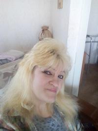 Ровенская Людмила