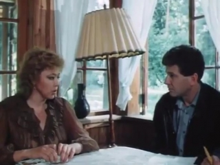 «Вход в лабиринт» (1989) - детектив, реж. Валерий Кремнев