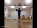 Чимис Иргит - Dance cover (TTK TANDY-UULA)
