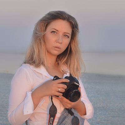 Алёна Журавлёва