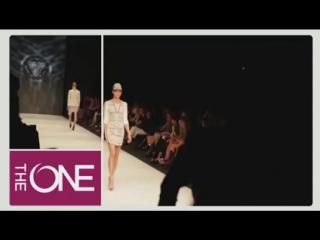 Первый взгляд на новый бренд The One by Oriflame