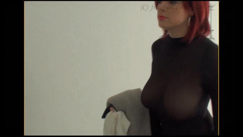 идет на работу не прикрыв грудь лучше чем порно секретарша