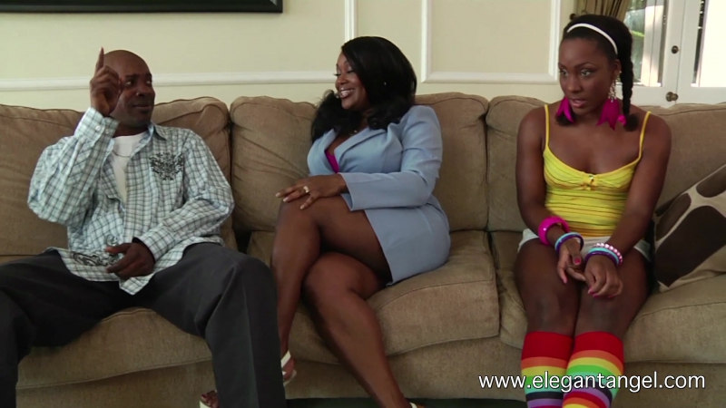 Black Mommas 3 Черные Мамочки 3 2010, Gonzo, Anal, MILF, All Black, 1080p Scene