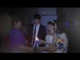 Юрий и Елена, Свадебный клип