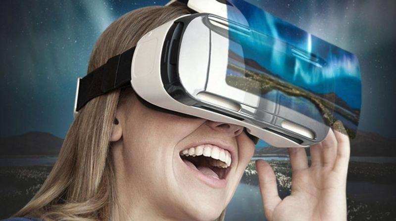 VR Box 2.0 - очки виртуальной реальности и 3D, которые обеспечат вам максимально полное погружение в