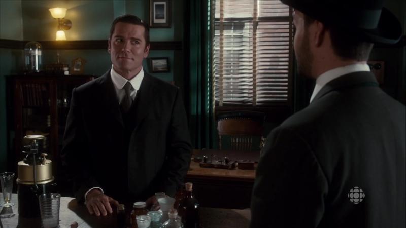 Murdoch Mysteries : Season 10, Episode 14