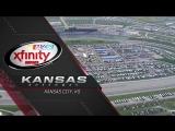 2017 NASCAR XFINITY Series - Round 30 - Kansas 300
