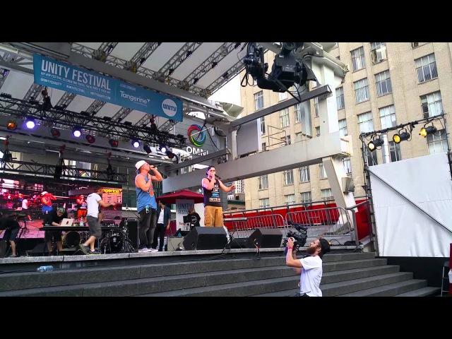 K-POM UNITY CHARITY FESTIVAL 2015 FULL SHOWCASE