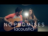 No Promises (Acoustic) - Cheat Codes &amp Demi Lovato (Cover by Adam Christopher)