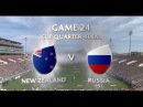 World Rugby Women's Sevens-New Zealand - Russia, 04.03.2017