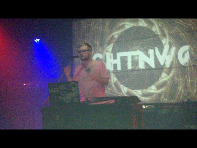 CHTNVG - North South East West (Live at Лес Villa 22.04.2017)