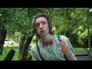 """Журнал """"Я ПОЮ"""", режиссер Антоном Михалевым. Специальный корреспондент - Остап Ост..."""