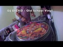DJ DIZKO Old Sckool Progressive Mix 2017 Vinyl