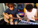 MGMT Pieces of What Live, Acoustic, Bonnaroo 2009 - Road Trippin with Ice Cream Man