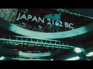 JAPAN 2162 (personal project EOL HORIZON)