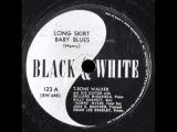 T Bone Walker - Long Skirt Baby Blues