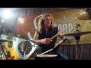 Steven Adler Rocket Queen Guns N' Roses