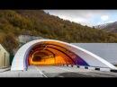 ✔После Крымского моста будут строить Севастопольский тоннель - Экономика