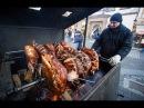 Уличная еда мира🍛Стамбульская уличная еда🍜 Путешествие по Турции