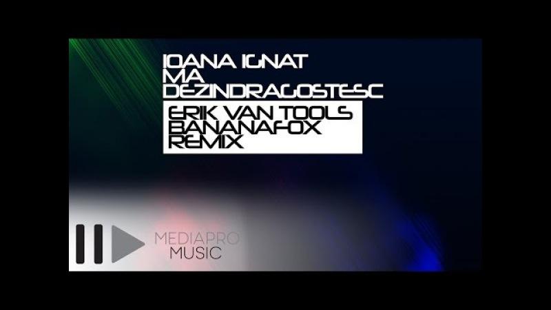 Ioana Ignat - Ma dezindragostesc (Erik Van Tools Banana Fox Remix)