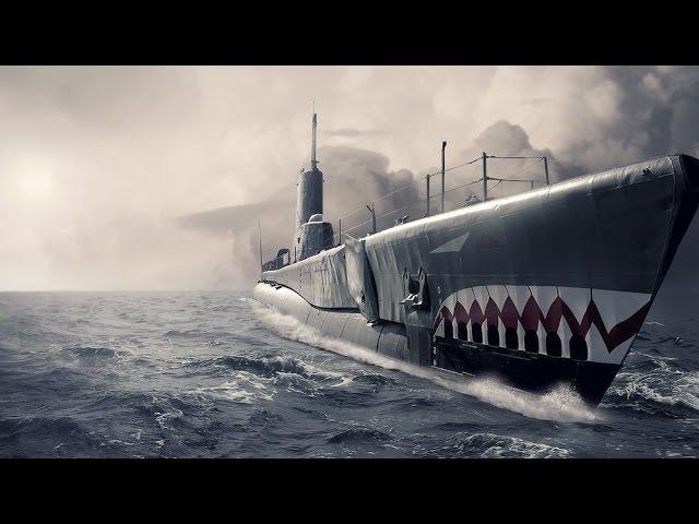 Атомные подводные лодки РОССИИ Ясень и Борей