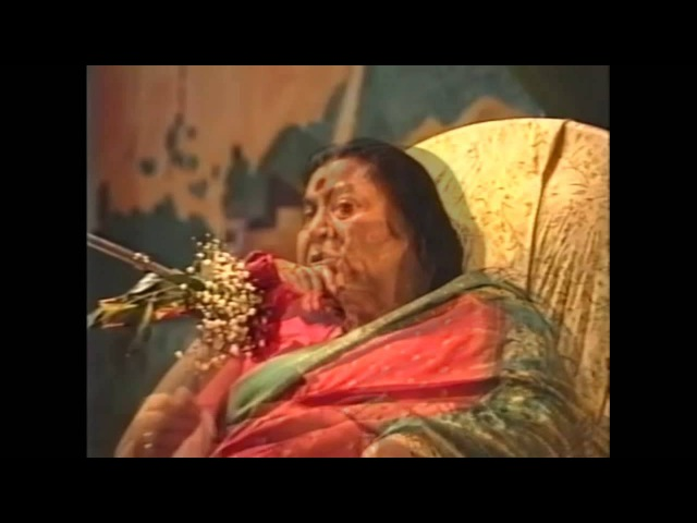 Пуджа Шри Махакали 09 12 1990 г Франция Париж - Шри Матаджи Нирмала Деви