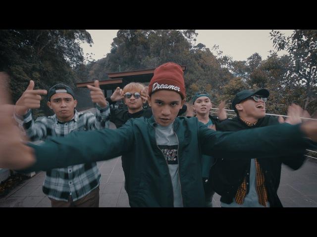 KKSQUAD feat Ucop - My Neck My Back (Zooly Remix) Choreography