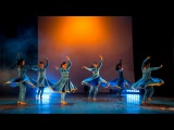 Ore Piya - Dance Performance   SparkLights 3   Abstratics