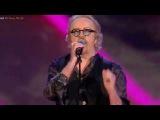 Umberto Tozzi - Ti Amo   (Live)  Wind Music Awards 2017