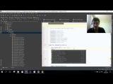 Yii2 Удаление файлов (картинок) и связанных данных. Видео 14.1