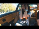 Girls Reaction. BMW e36 Turbo - swap toyota 2jz supra acceleration stance