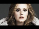 He Won't Go - Adele (lyrics)