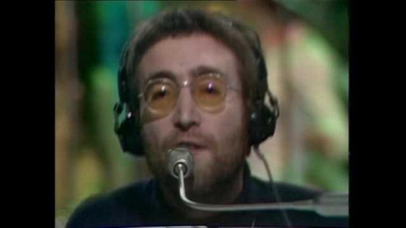 Instant Karma! (We All Shine On) - LennonOno with The Plastic Ono Band