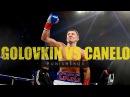 Gennady Golovkin vs Canelo Alvarez I PROMOᴴᴰ 2017