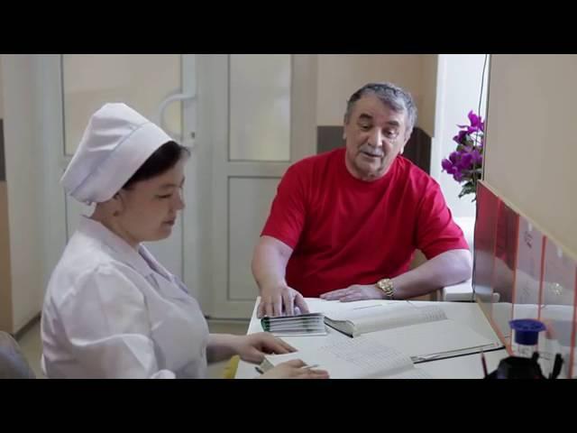 Сероводородные ванны в санатории Зеленая Роща смотреть онлайн без регистрации