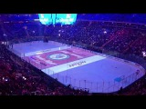 New York Rangers Opening Night Pregame Show 2017