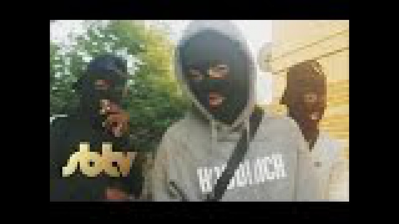 PFromLee x SL | I Was Like (Remix) [Music Video]: SBTV10
