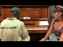 Tyler, the creator x kali uchis - see you again (acoustic)
