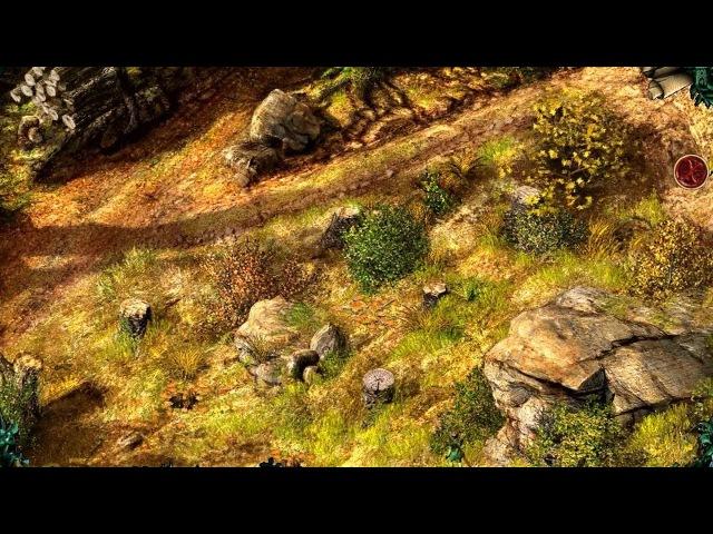 Робин Гуд. Легенда Шервуда - Robin Hood: The Legend of Sherwood - прохождение - ограбление 2