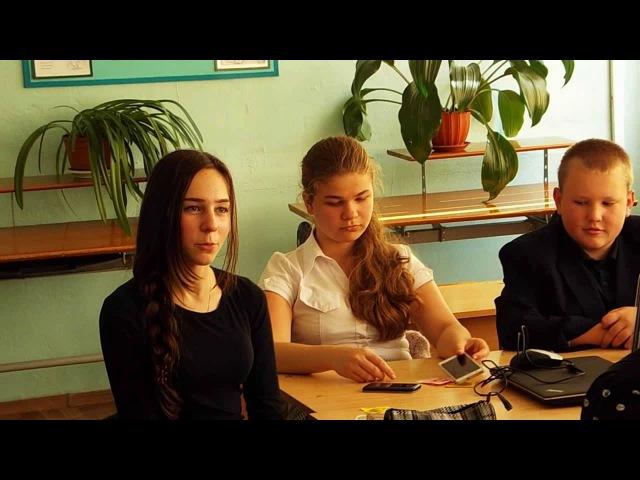 Видеоурок Всероссийской акции Безопасный Интернет для школьников Дети в Интерн...