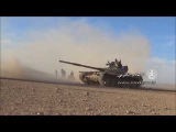 War in Syria Latest News June 1, 2017 Syrian army continues its offensive to the east