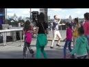 Сальса танец - видео для начинающих мастер-класс в Екатеринбурге