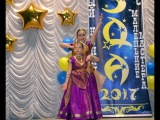 Kathak - студия индийского танца