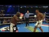 Энтони Джошуа — Карлос Такам - Полный бой / Anthony Joshua vs Carlos Takam - Full Fight