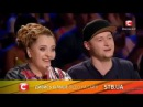 002 Микс успешных выступлений на передаче Х Фактор. Часть 2. Ukrainian X Factor. Part 2.