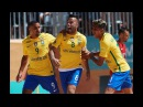 Мундиалито 2017. 3 тур. Португалия - Бразилия