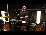 Ilya Malko - Drum combo (RLKK, RLRLKK)